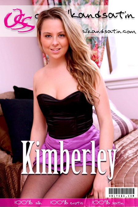 Kimberley - for ONLYSILKANDSATIN COVERS