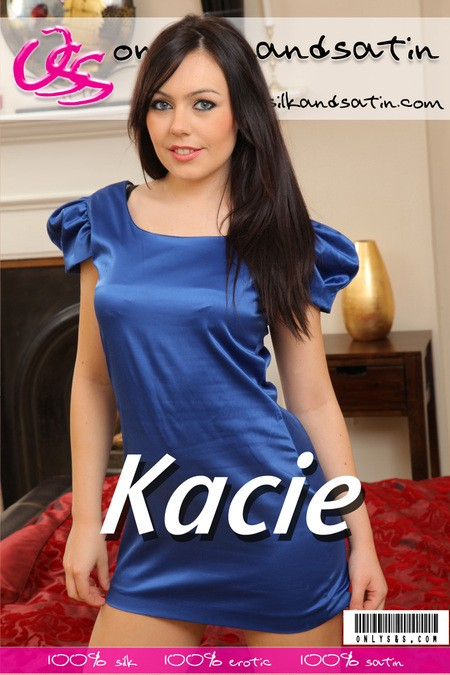 Kacie - for ONLYSILKANDSATIN COVERS