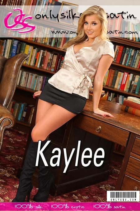 Kaylee - for ONLYSILKANDSATIN COVERS