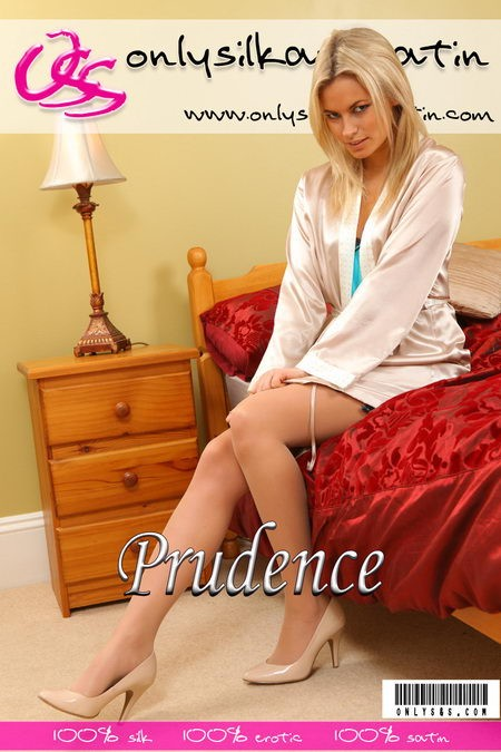 Prudence - for ONLYSILKANDSATIN COVERS