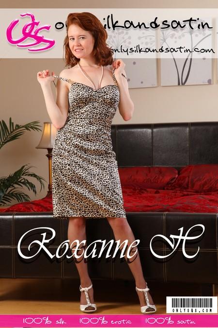 Roxanne H - for ONLYSILKANDSATIN COVERS