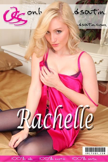 Rachelle - for ONLYSILKANDSATIN COVERS