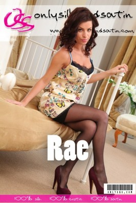 Rae  from ONLYSILKANDSATIN COVERS