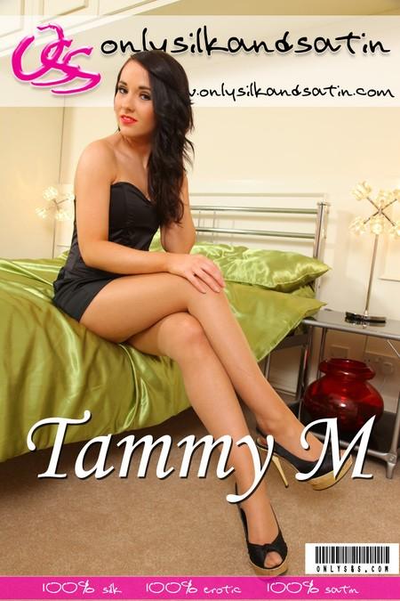 Tammy M - for ONLYSILKANDSATIN COVERS