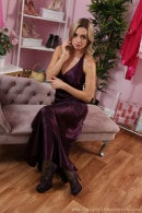 Dominika gallery from ONLYSILKANDSATIN