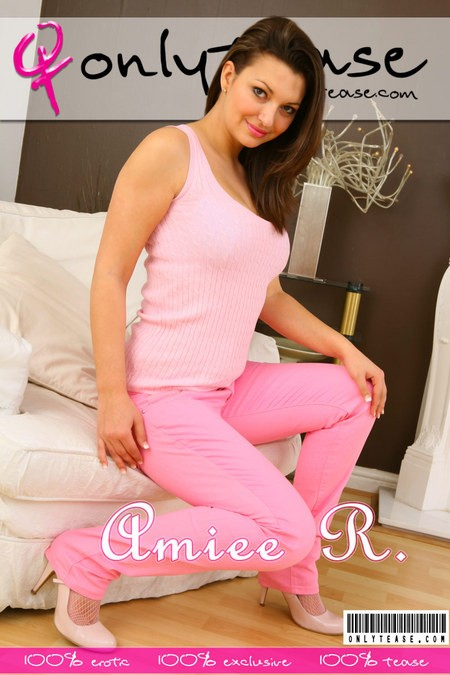 Amiee R - for ONLYTEASE COVERS