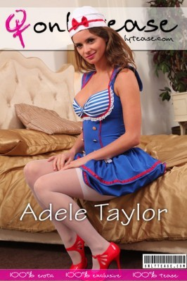 Adele Taylor  from ONLYTEASE COVERS