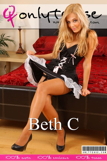 Beth C - for ONLYTEASE COVERS