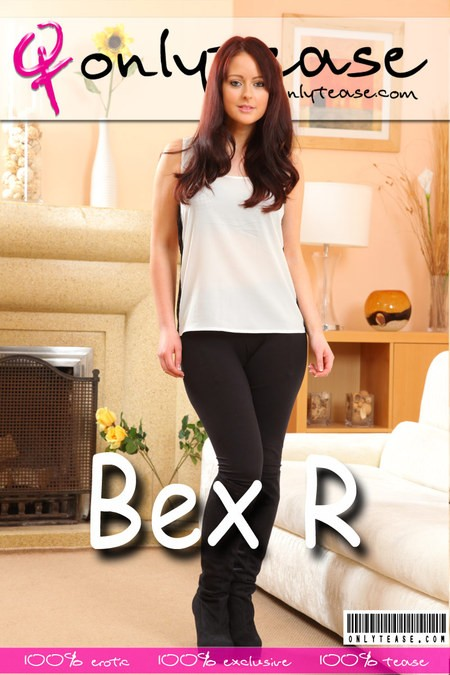 Bex R - for ONLYTEASE COVERS