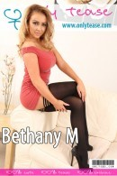 Bethany M in  gallery from ONLYTEASE COVERS