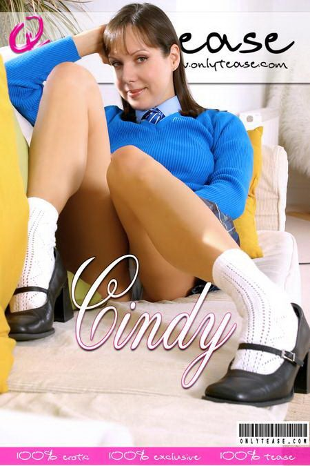 Cindy - for ONLYTEASE COVERS