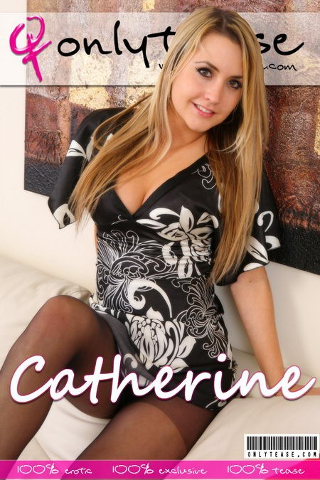 Catherine - for ONLYTEASE COVERS