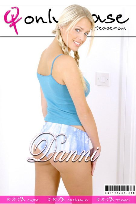Danni - for ONLYTEASE COVERS