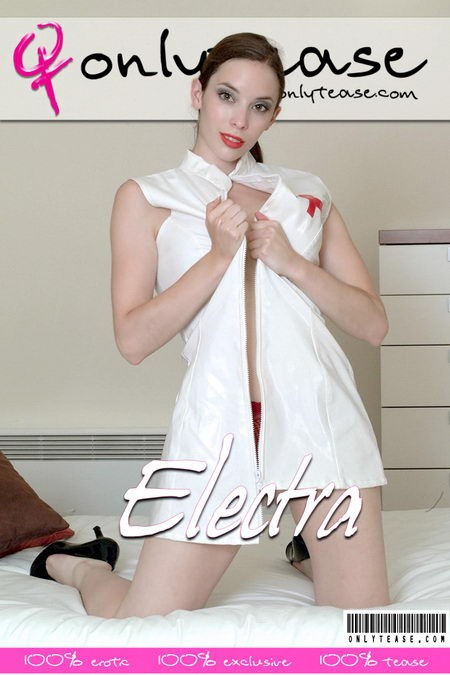 Electra - for ONLYTEASE COVERS