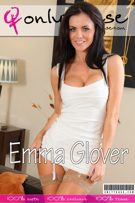 Emma Glover - for ONLYTEASE COVERS