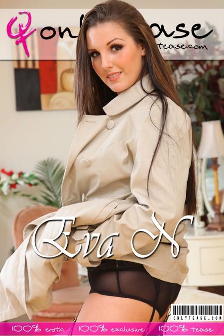 Eva N - for ONLYTEASE COVERS