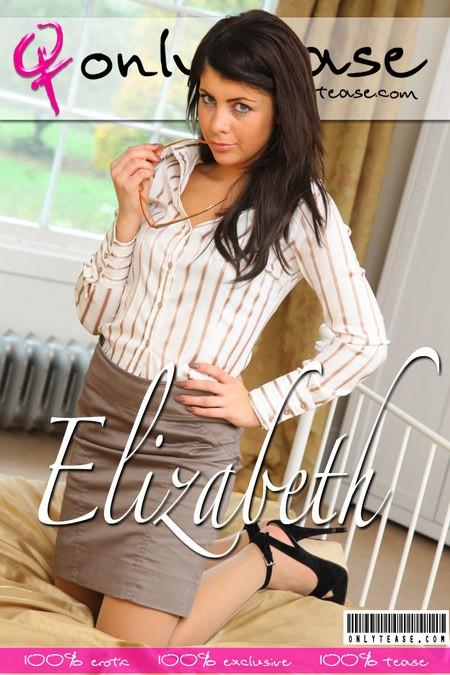 Elizabeth - for ONLYTEASE COVERS