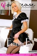 Emma B in  gallery from ONLYTEASE COVERS