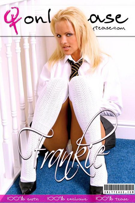 Frankie - for ONLYTEASE COVERS