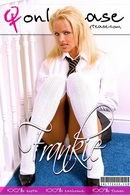 Frankie in  gallery from ONLYTEASE COVERS