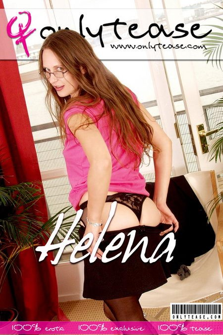 Helena - for ONLYTEASE COVERS