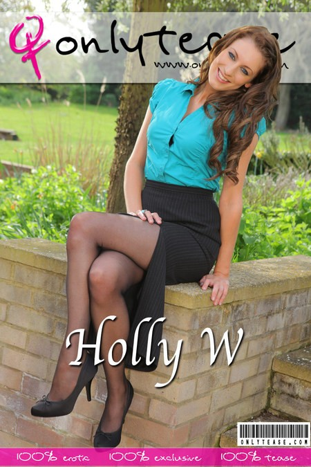 Holly W - for ONLYTEASE COVERS