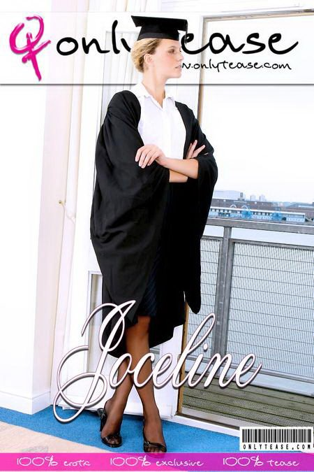 Joceline - for ONLYTEASE COVERS