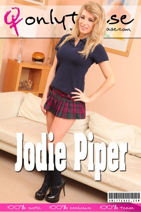 Jodie Piper - for ONLYTEASE COVERS