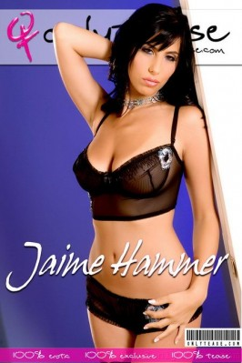 Jaime Hammer  from ONLYTEASE COVERS