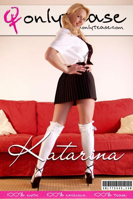 Katarina - for ONLYTEASE COVERS
