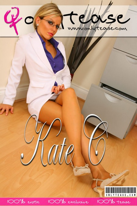 Kate C - for ONLYTEASE COVERS