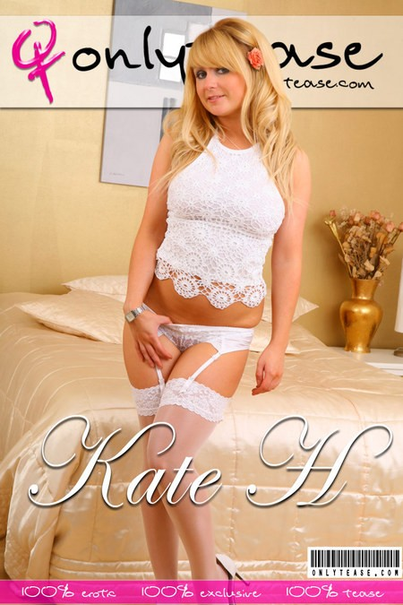 Kate H - for ONLYTEASE COVERS