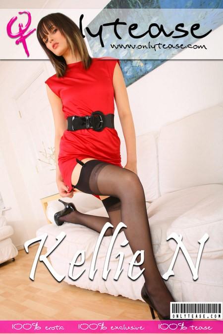 Kellie N - for ONLYTEASE COVERS