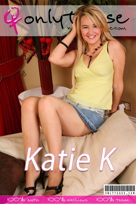 Katie K - for ONLYTEASE COVERS