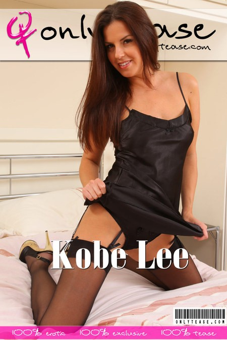 Kobe Lee - for ONLYTEASE COVERS