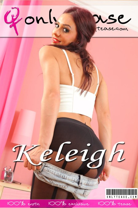 Keleigh - for ONLYTEASE COVERS