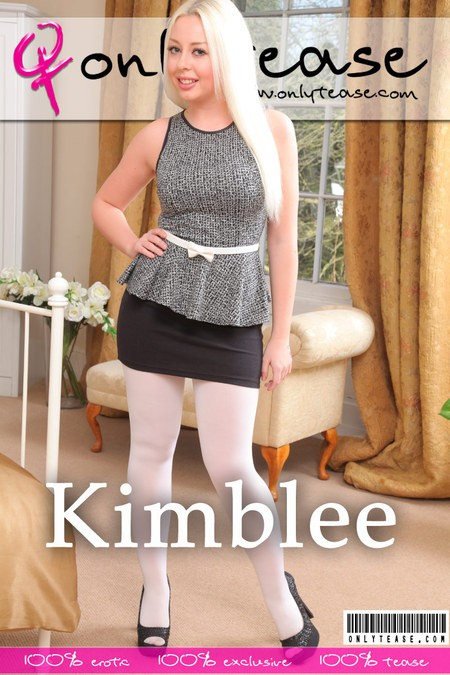 Kimblee - for ONLYTEASE COVERS