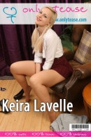 Keira Lavelle in  gallery from ONLYTEASE COVERS