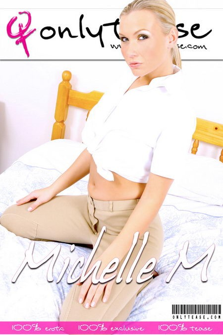 Michelle M - for ONLYTEASE COVERS