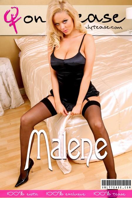 Malene - for ONLYTEASE COVERS