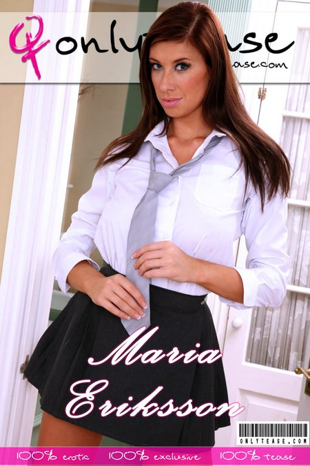 Maria E - for ONLYTEASE COVERS