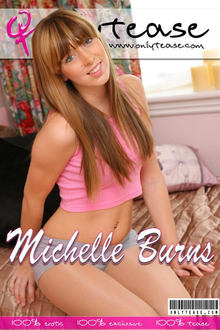 Michelle Burns - for ONLYTEASE COVERS