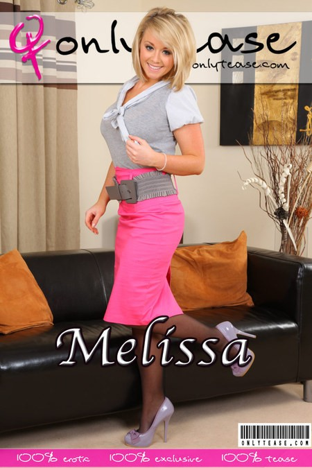 Melissa D - for ONLYTEASE COVERS