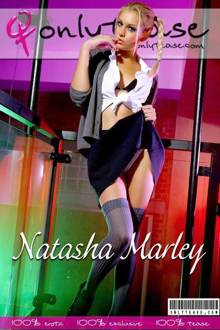Natasha Marley - for ONLYTEASE COVERS