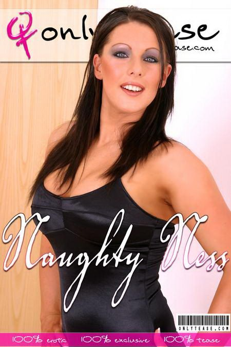 Naughty Ness - for ONLYTEASE COVERS