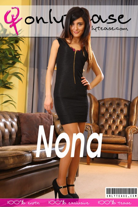 Nona - for ONLYTEASE COVERS