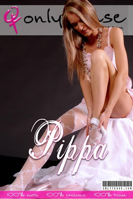 Pippa - for ONLYTEASE COVERS