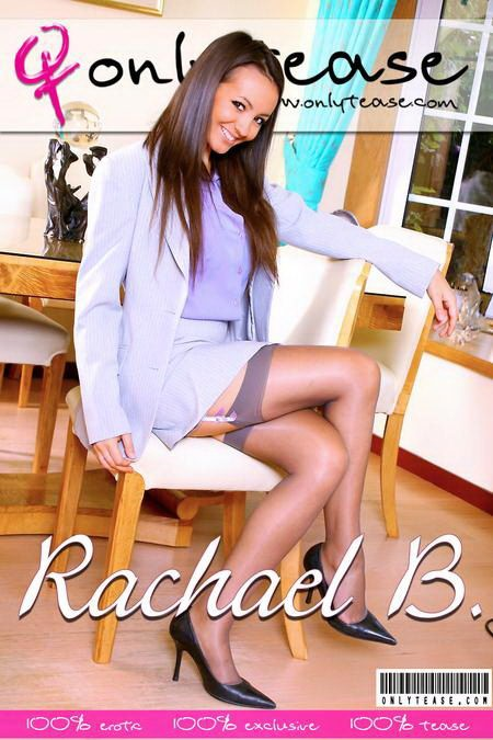 Rachael B - for ONLYTEASE COVERS