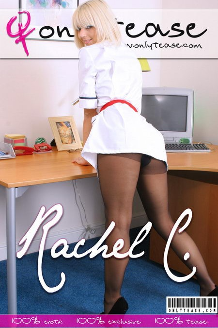 Rachel C - for ONLYTEASE COVERS
