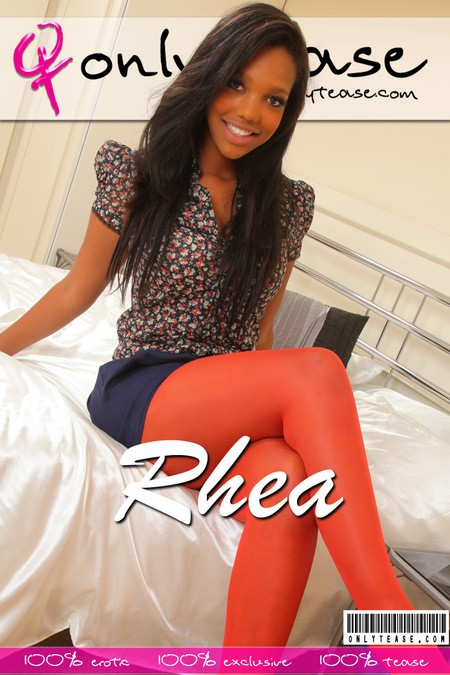 Rhea - for ONLYTEASE COVERS
